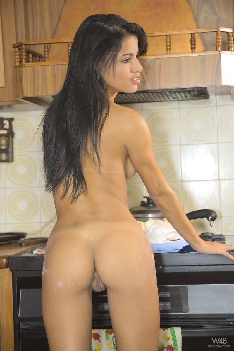 Agree, Naked mexican girl in the kitchen