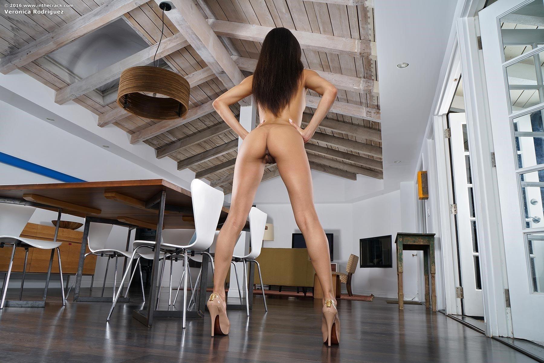 Veronica Rodriguez Blue Dildo Fuck - Fine Hotties - Hot ...