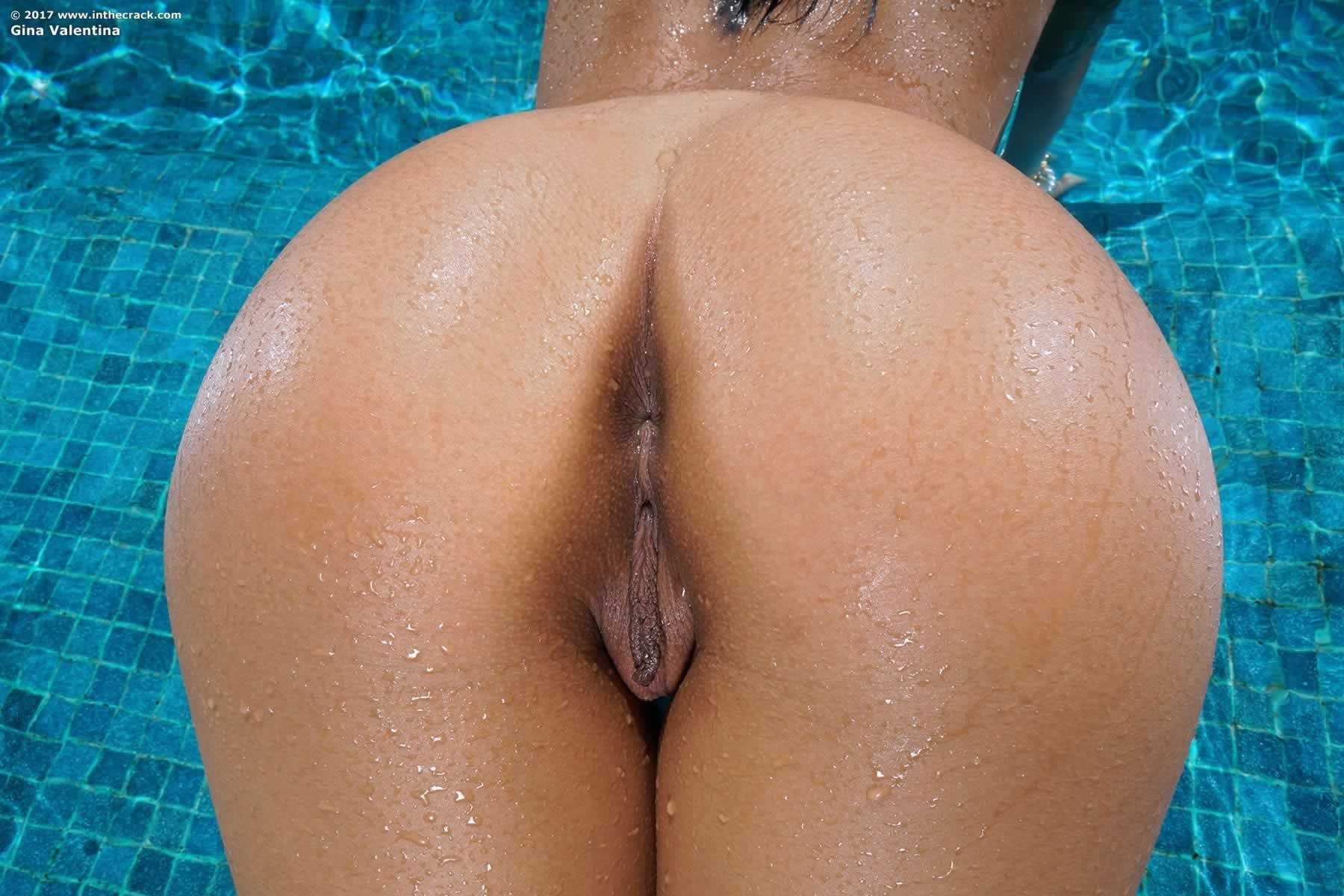 Gina Valentina Pool Babe - Fine Hotties - Hot Naked Girls ...